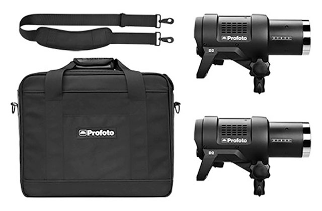 Profoto-D2-Duo-1000-AirTTL-2-Light-Kit