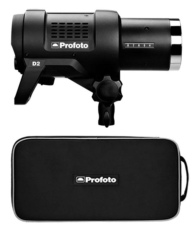 Profoto-Monolight-D2-500-1000-AirTTL-Kit