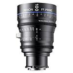 Schneider-Xenon-FF-100mm-T2-1-Lens