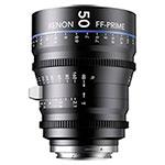 Schneider-Xenon-FF-50mm-T2-1-Lens