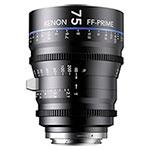 Schneider-Xenon-FF-75mm-T2-1-Lens
