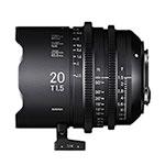Sigma-20mm-T1-5-FF-Cine-Lens