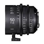 Sigma-50mm-T1-5-FF-Cine-Lens