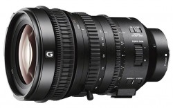 42nd Street Photo - Sony SELP18105G - 18-105mm - Sony
