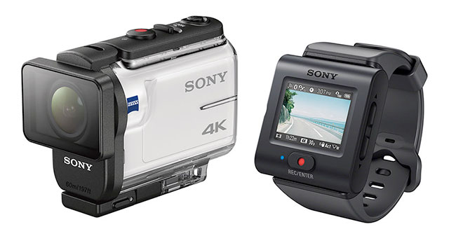 Sony-FDR-X3000-Action-Cam-Live-View-Remote