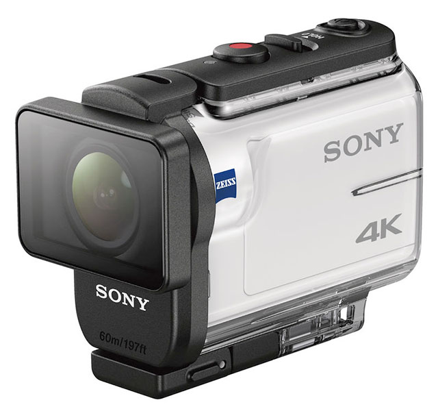 Sony-FDR-X3000-Action-Cam
