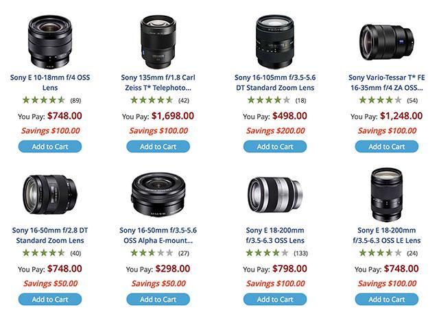 Sony-Lens-Rebates-Fall-2016-2