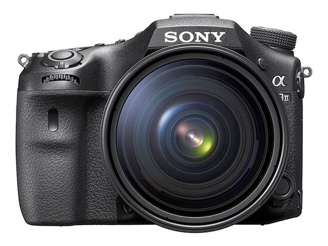 Sony-a99II