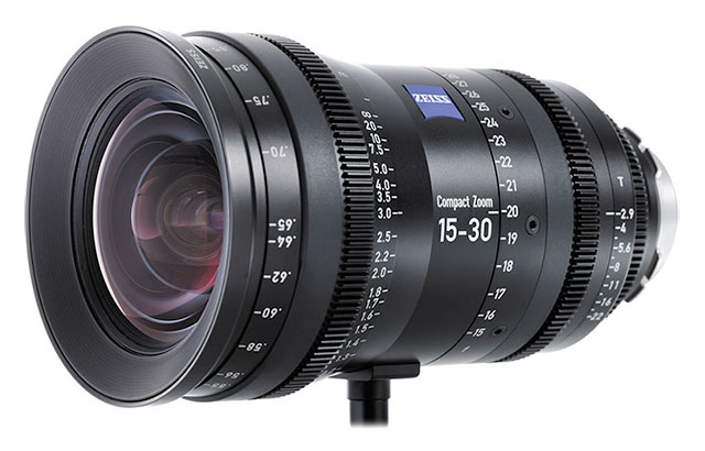 Ultimate Guide to Sony E-Mount Video and Cine Lenses