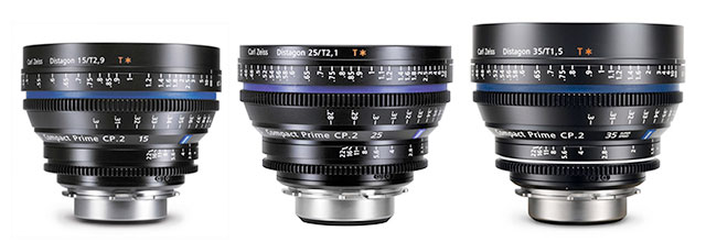 Zeiss-Compact-Primes