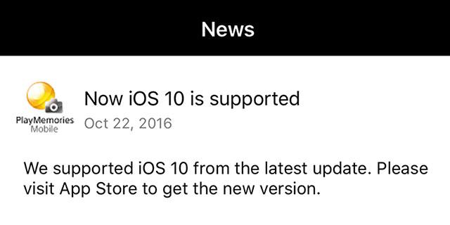 PlayMemoriesMobileUpdate-iOS10