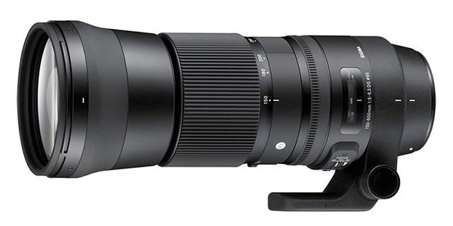 Sigma-150-600-F5-6-3-DG-OS-HSM-Contemporary-Lens
