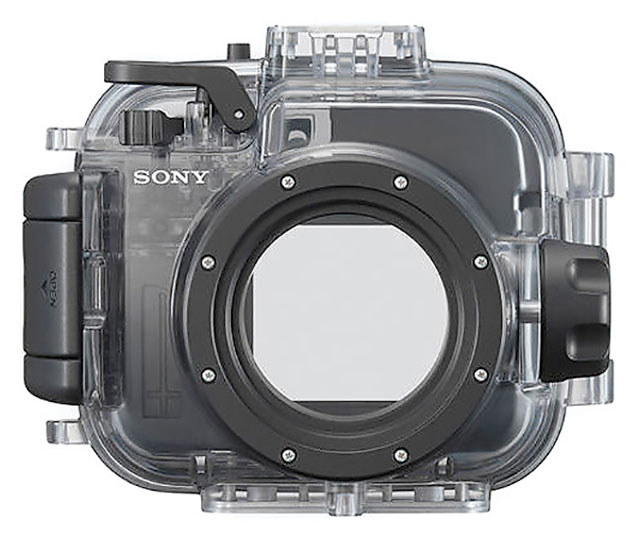 Sony-RX100-Series-Underwater-Housing