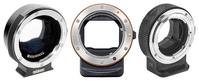 Sony-Smart-Adapters