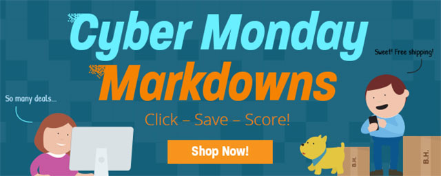 Cyber-Monday-Markdowns