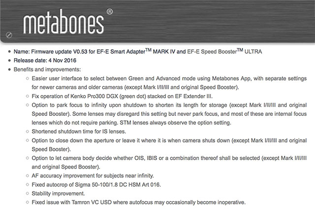 Metabones-Smart-Adapter-IV-Firmware-0-53