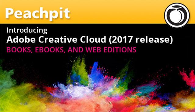 Peachpit-Adobe-CC-2017