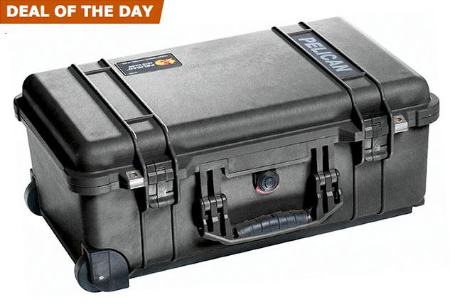 Pelican-Camera-Cases