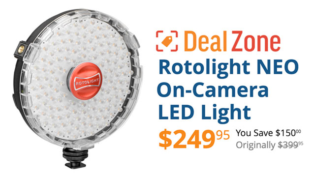 Rotolight-NEO-LED-Light-Deal