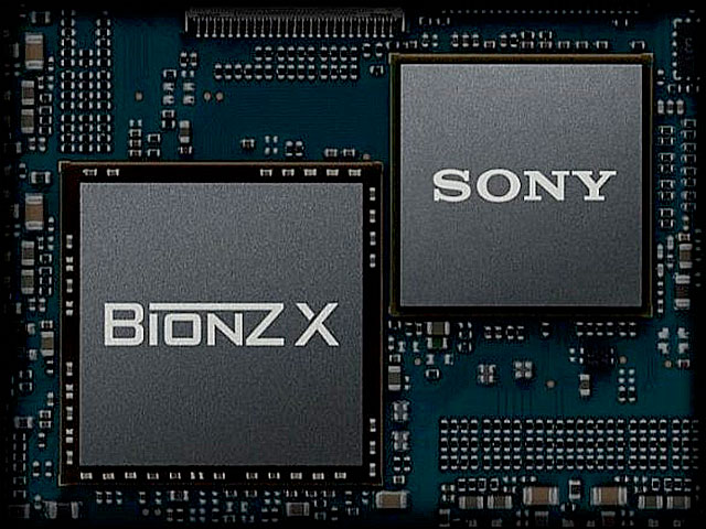 Sony-LSI-BIONZ-Processors
