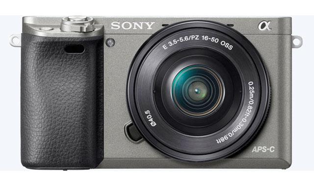 Sony-a6000-Graphite-Gray