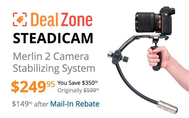 Steadycam-Merlin-Deal
