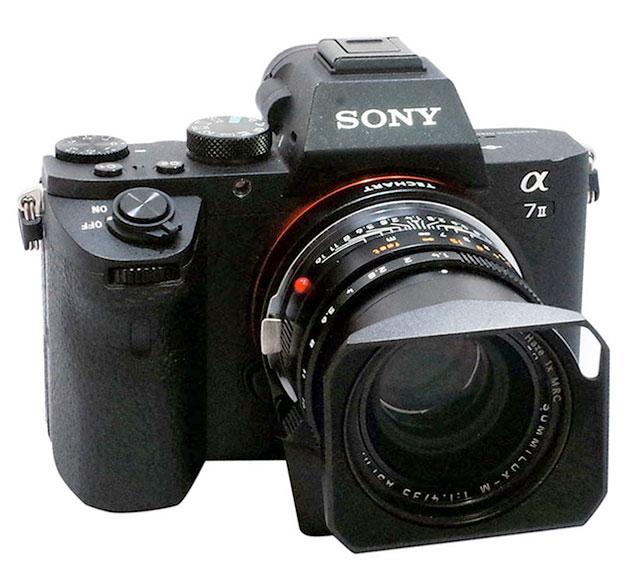 Techart-Pro-Leica-M-Sony-E-Autofocus-Adapter-2