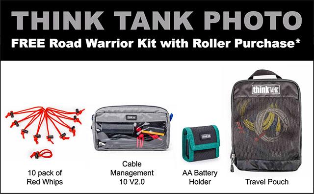 Think-Tank-Road-Warrior-Promo