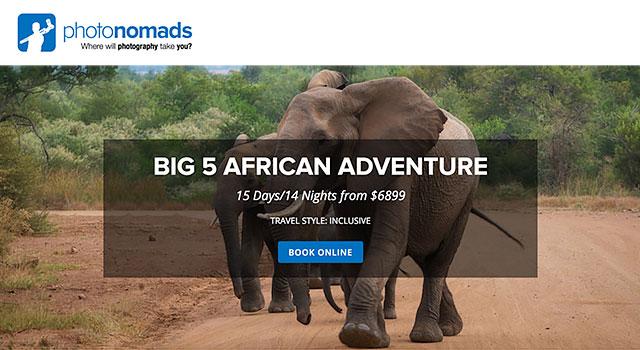 big-5-african-adventure