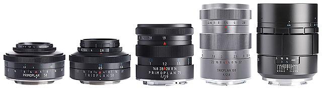 meyer-optik-gorlitz-e-mount-lenses
