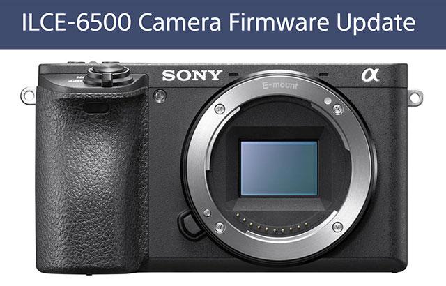 sony-a6500-fw-update