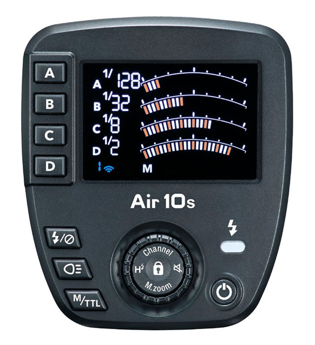 nissin-air-10s-control