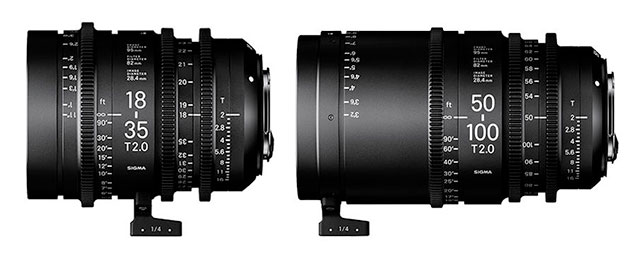 sigma-18-35mm-50-100mm-t2-cine-lenses