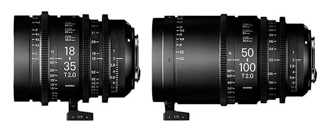 sigma-18-35mm-50-100mm-t2-cine-lenses