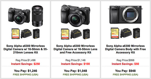 sony-a6300-a6500-instant-rebates