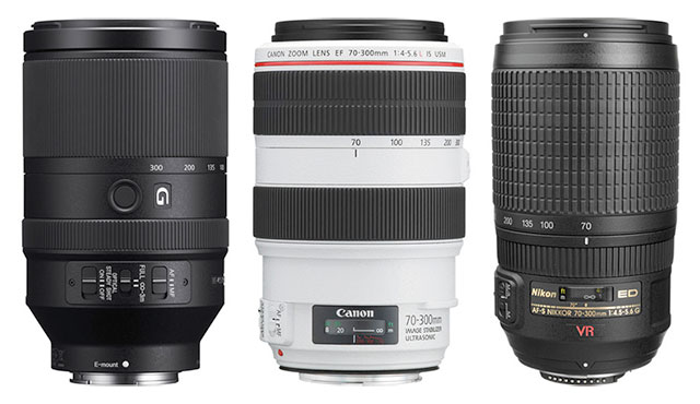 70-300mm-f4-5-5-6-lenses