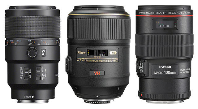 90mm-100mm-macro-lenses