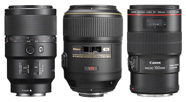 Are Sony FE Lenses as Sharp as Canon & Nikon Glass?