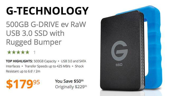 g-tech-500gb-g-drive-usb-3-rugged-bumper-ssd-drive