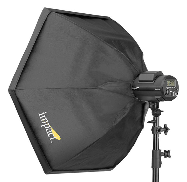 Impact-Venture-32-inch-Hex-Softbox