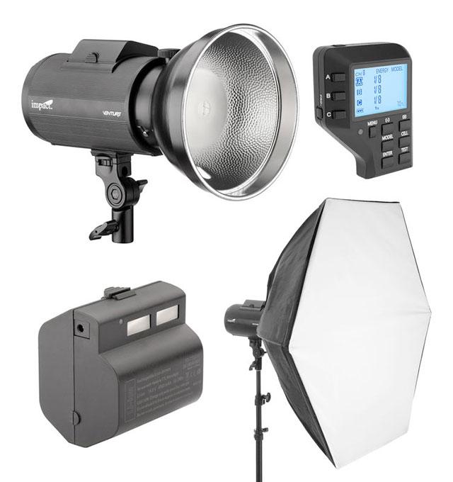 Impact-Venture-TTL-600-Battery-Monolight-Kit-Sony
