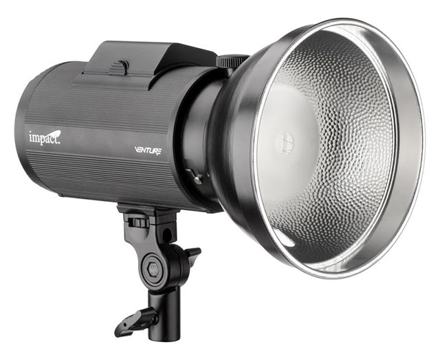 Impact-Venture-TTL-600-Battery-Powered-Monolight
