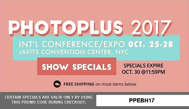 photoplusexpo-2017-show-specials