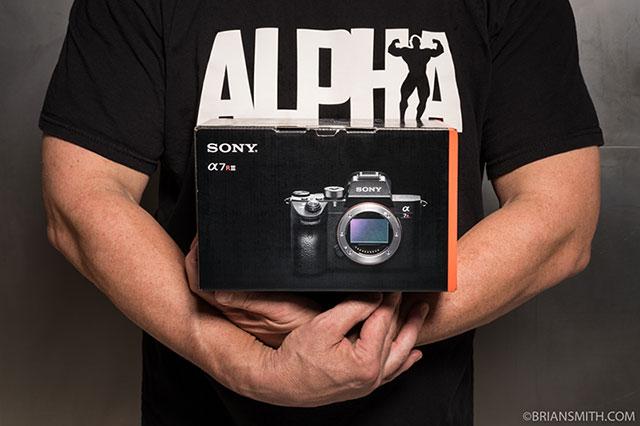 alpha-7r-iii
