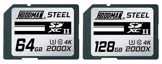 hoodman-steel-sdxc-cards