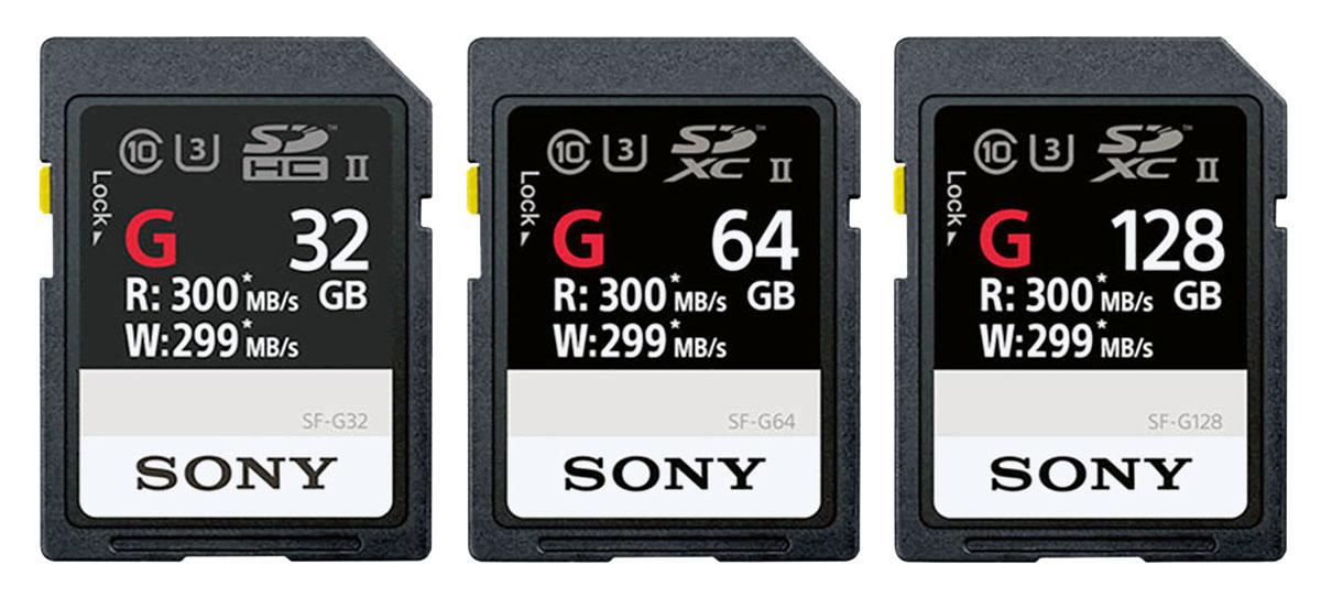 sony-sf-g-uhs-ii-sd-memory-cards