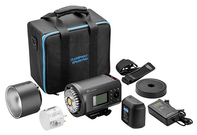 flashpoint-xplor-600-pro-r2