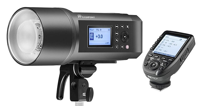 flashpoint-xplor-600pro-ttl-r2-pro-transmitter