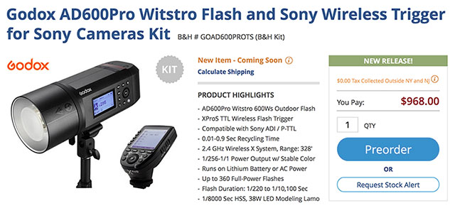 godox-ad600pro-wistro-flash-sony