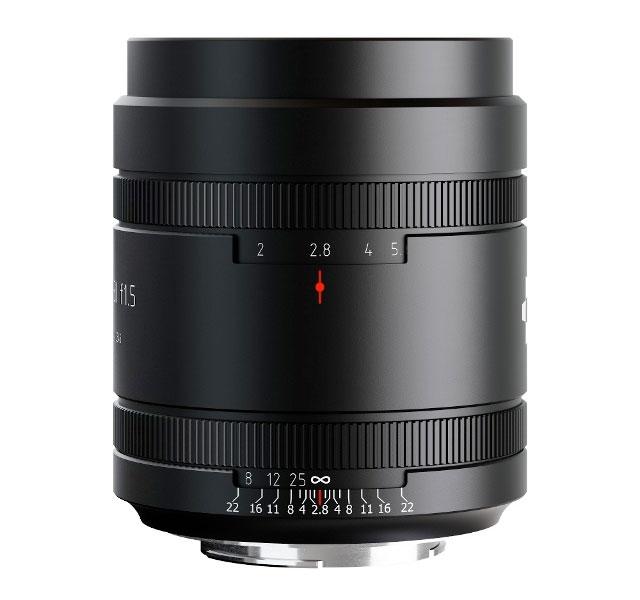 meyer-optik-somnium-ii-85mm-f1-5-lens